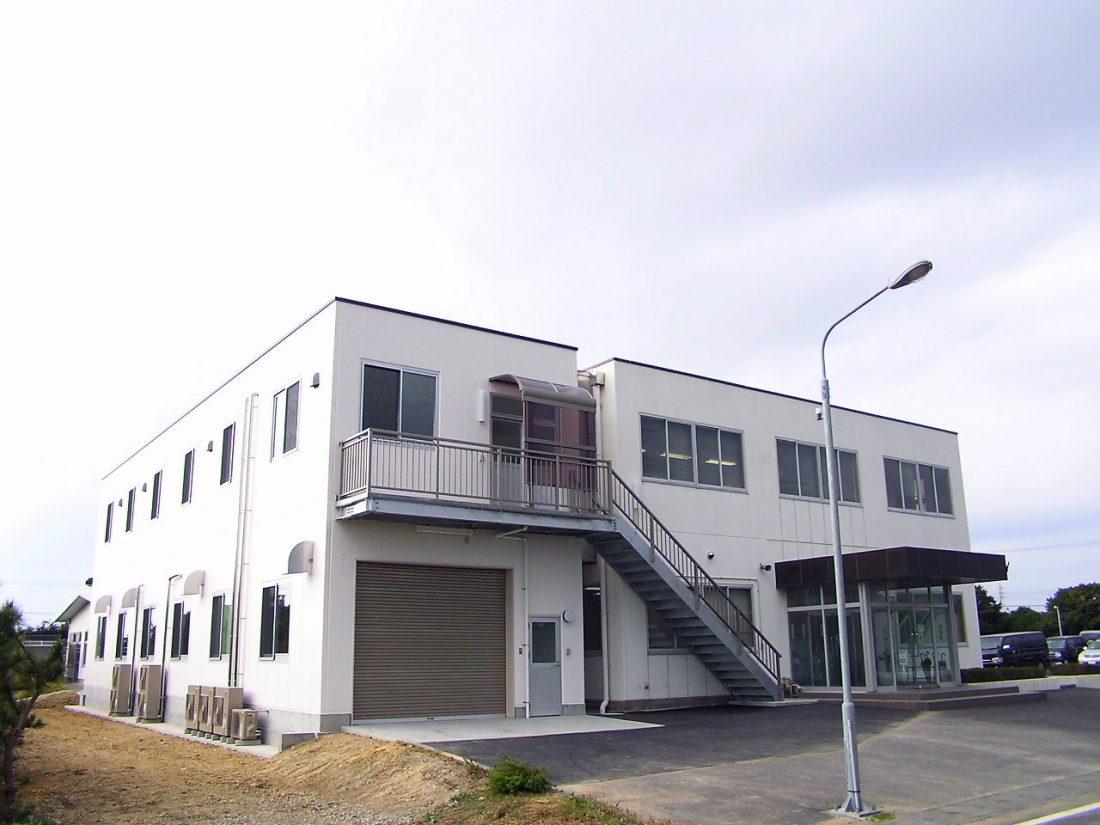 K社様 工場